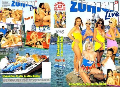 Zurich Live 5