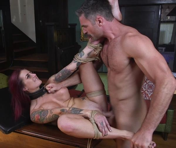 Tana Lea – American Housewife? (SexAndSubmission.com/Kink.com/2018/SD)