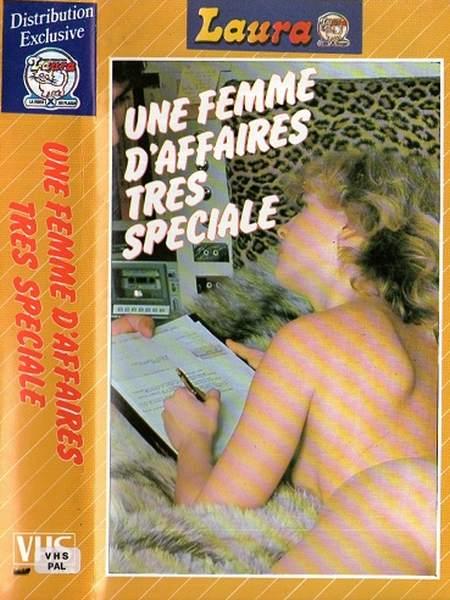 Une Femme DAffaires (1980/VHSRip)