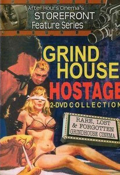 Virgin Hostage (1972/DVDRip)