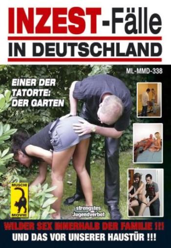 Inzest-Falle In Deutschland