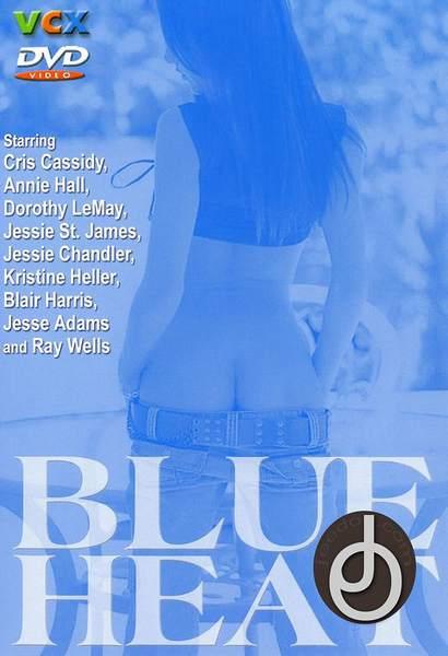 Blue Heat (1978/DVDRip)