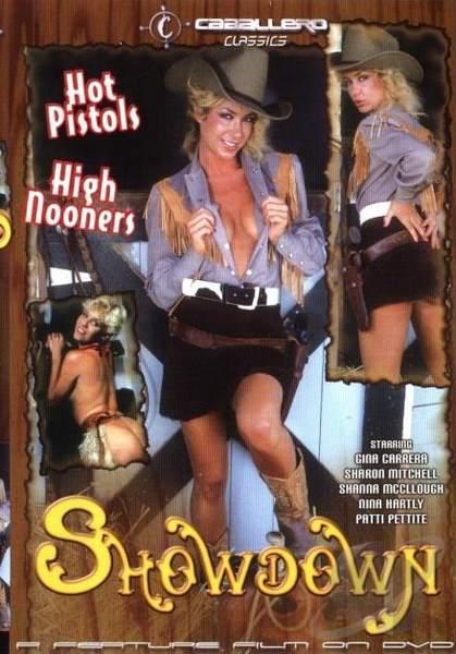 Showdown / La signora dei cavalli (1985/VHSRip)