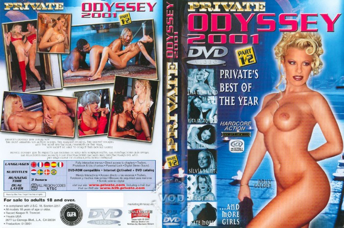Odyssey 2001