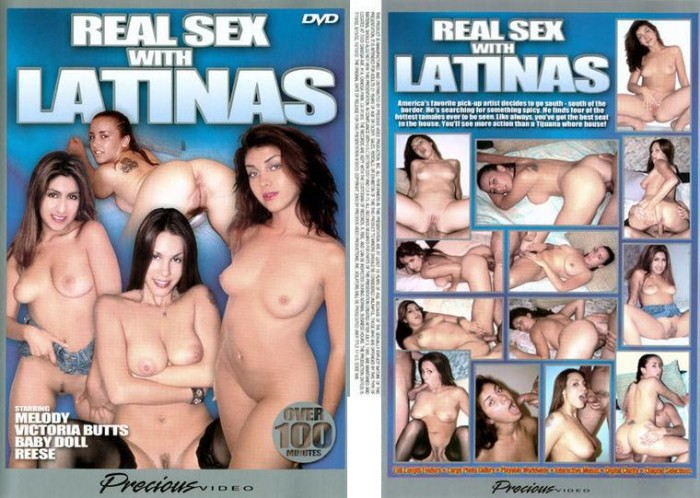Real Sex With Latinas