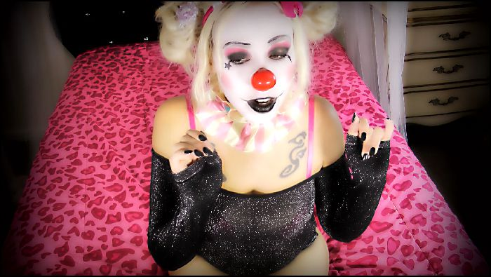 kitzi-klown-clown-queen-findom-2018-08-05 GWfWNv Preview