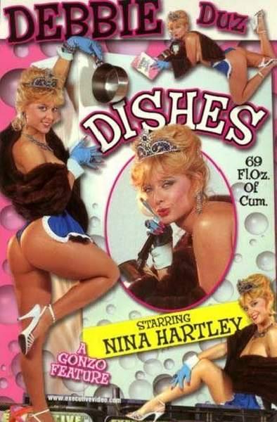 Debbie Duz Dishes (1986/VHSRip)