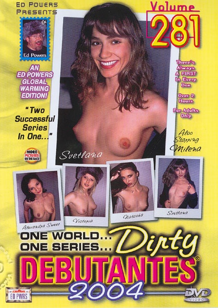 More Dirty Debutantes 281 (2004/WEBRip/SD)