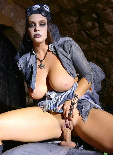 Alison Tyler – Zombie Pirate Alison Tyler Rides Massive Dick With Her Shaved Juicy Pussy GP105 (2018/LegalPorno.com/SD)