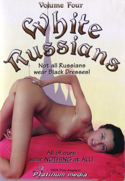 White Russians 4 (1998/DVDRip)