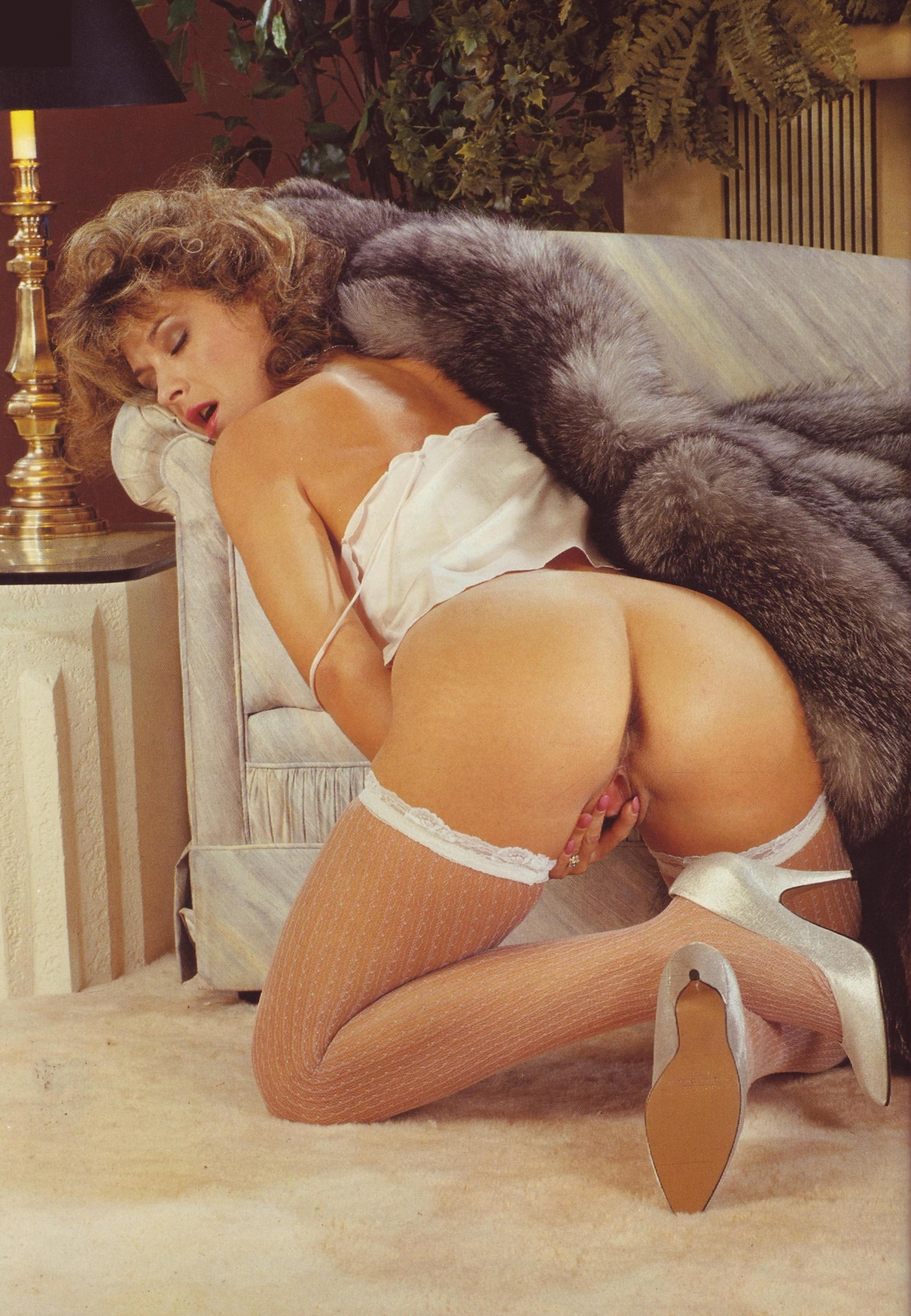 Sheri St. Clair – Pornstar Collection – Ubiqfile – 1983-1992