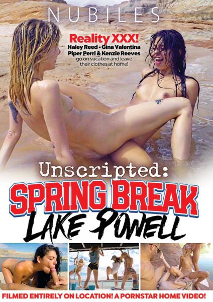 Unscripted – Spring Break Lake Powell (2018/WEBRip/SD)