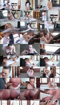 Capri Anderson - The Ballerina Preview