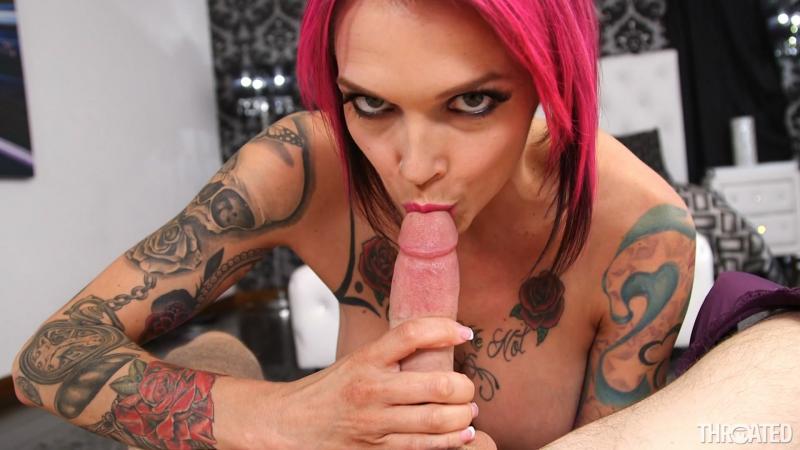 Anna Bell Peaks – Peak Pleasure (Throated.com/MyXXXPass.com)