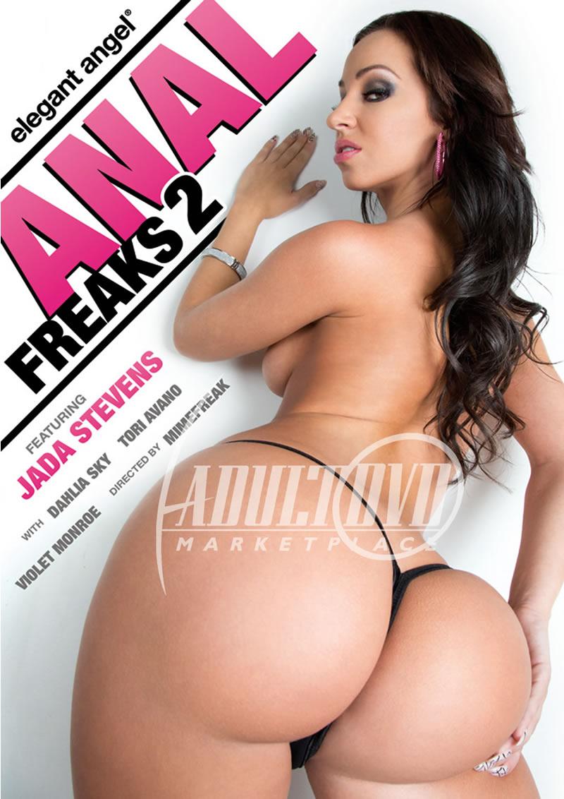 Anal Freaks 2