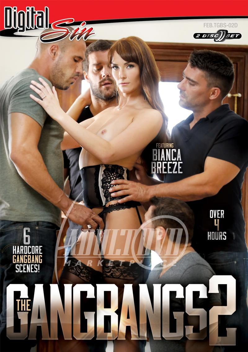 The GangBangs 2