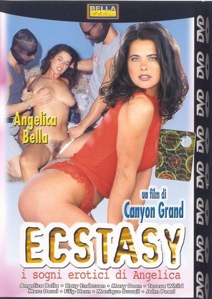 Ecstasy: I Sogni Erotici Di Angelica Bella