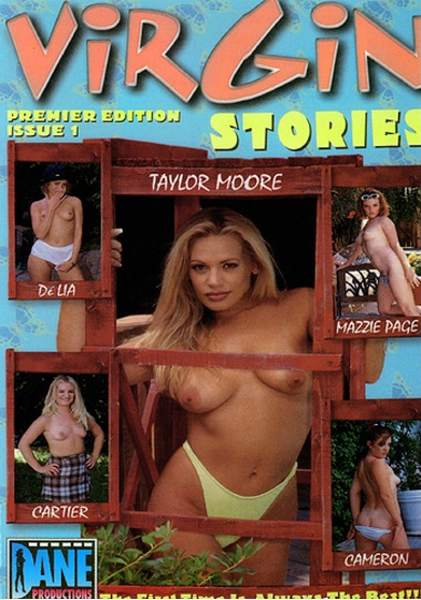 Virgin Stories (1998/DVDRip)