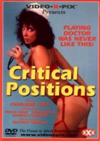 Critical Positions (1987/DVDRip)