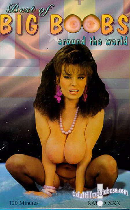 Best of Big Boobs Around the World (1990)
