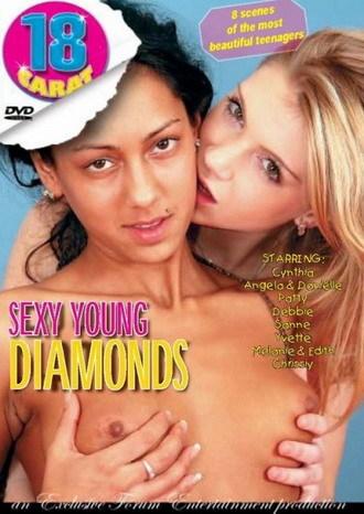 Sexy Young Diamonds (18 Carat)