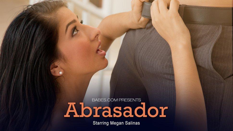 Megan Salinas – Abrasador (Babes.com)
