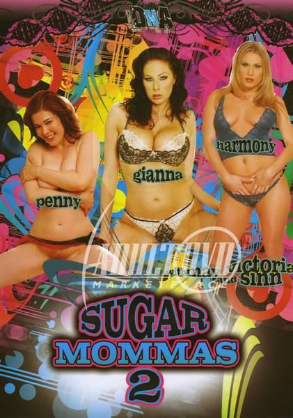 Sugar Mommas 2 (2009/WEBRip/SD)