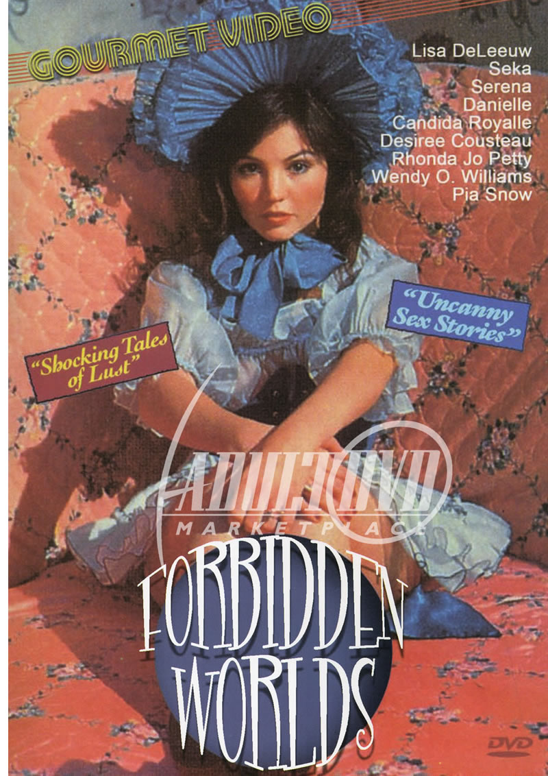 Forbidden Worlds (1988)