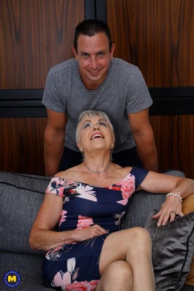 British Amateur Mature Mums