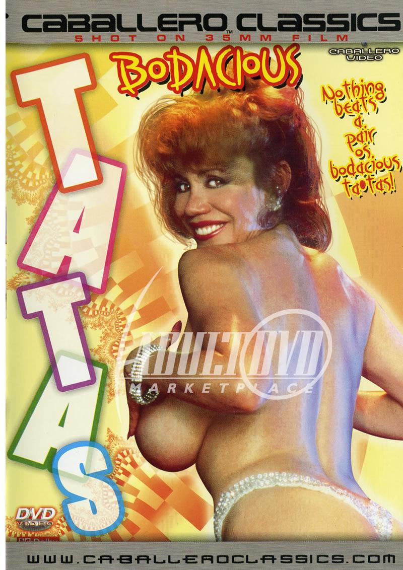 Bodacious TaTas (1983)