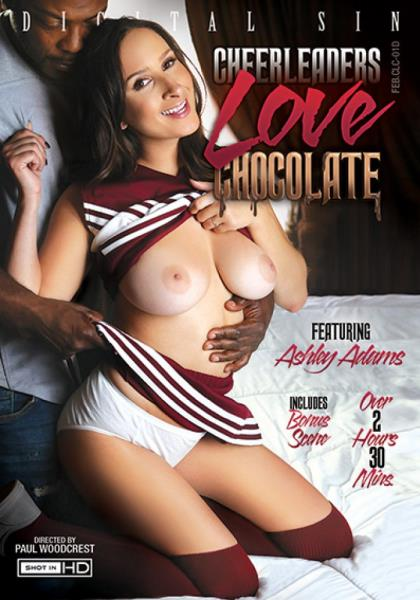Cheerleaders Love Chocolate (2018/WEBRip/SD)