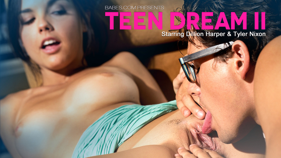 Dillion Harper – Teen Dream II (Babes.com)