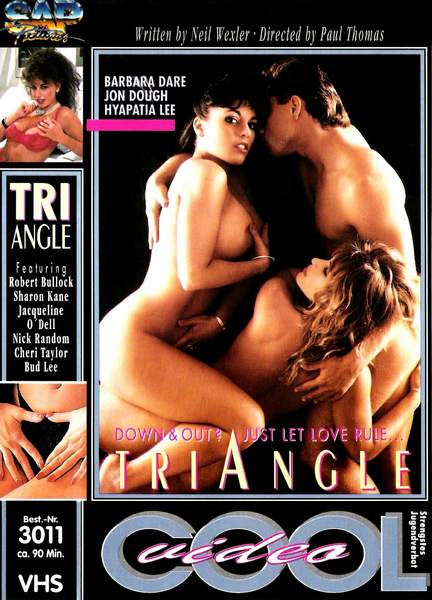 Triangle (1989/VHSRip)