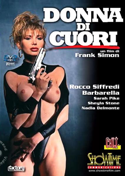 Donna di Cuori (1992/DVDRip)