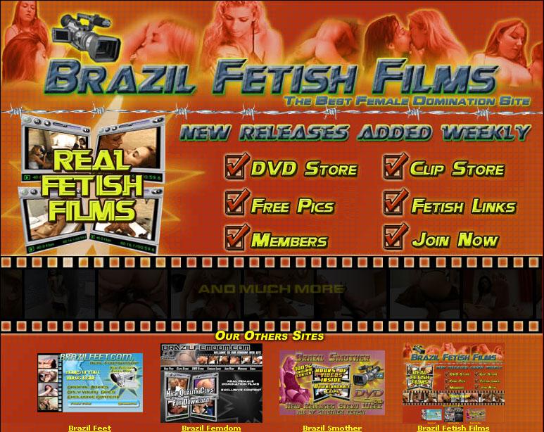 BrazilFetishFilms.com – SITERIP – UBIQFILE