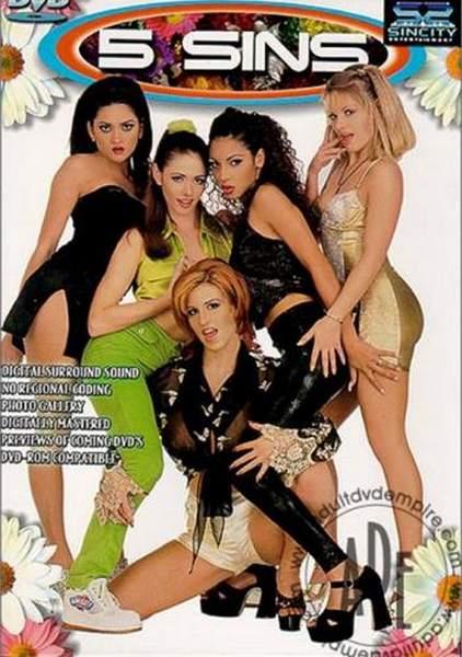 Five Sins / 5 Sins (1998/DVDRip)