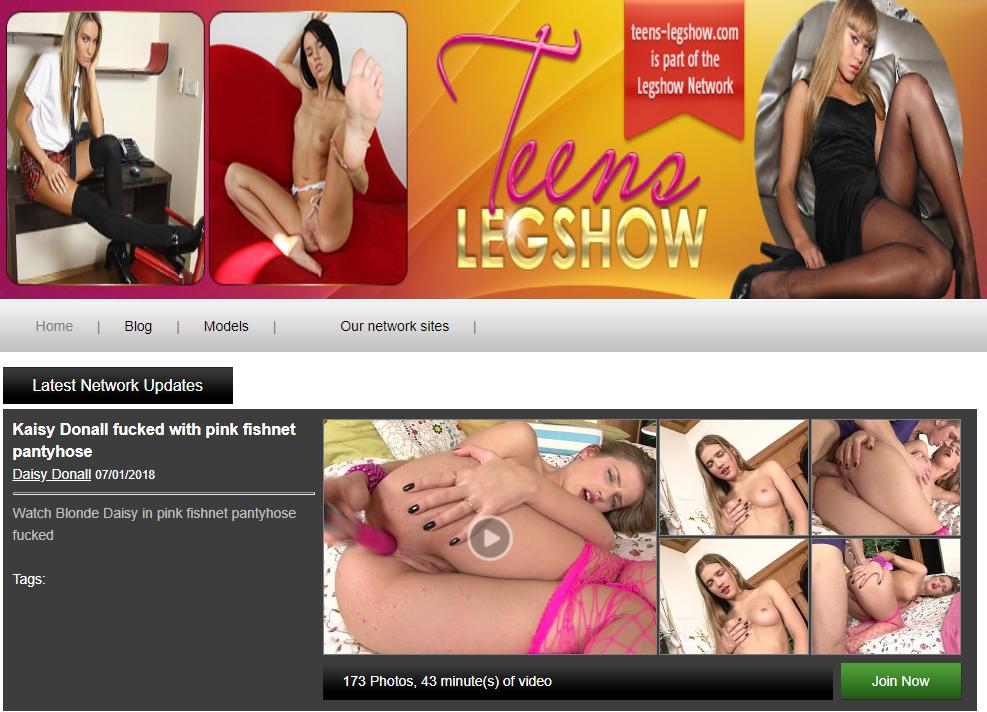 LegShow-Online.com – Siterip – Ubiqfile
