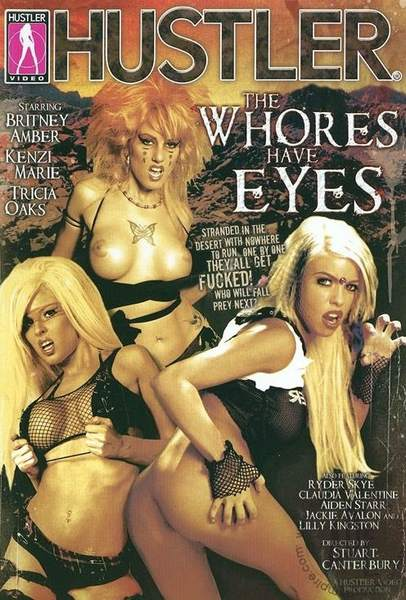 The Whores Have Eyes (2009/WEBRip/HD)