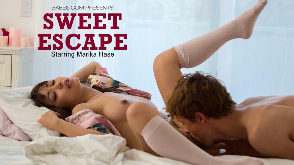 Marika Hase – Sweet Escape (Babes.com)
