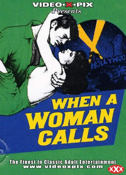When a Woman Calls (1975/DVDRip)