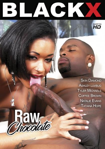 Raw Chocolate (2018/WEBRip/FullHD)