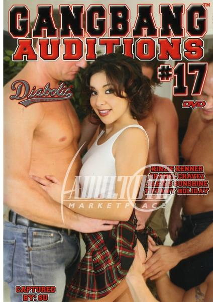 Gangbang Auditions 17 (2005/WEBRip/SD)