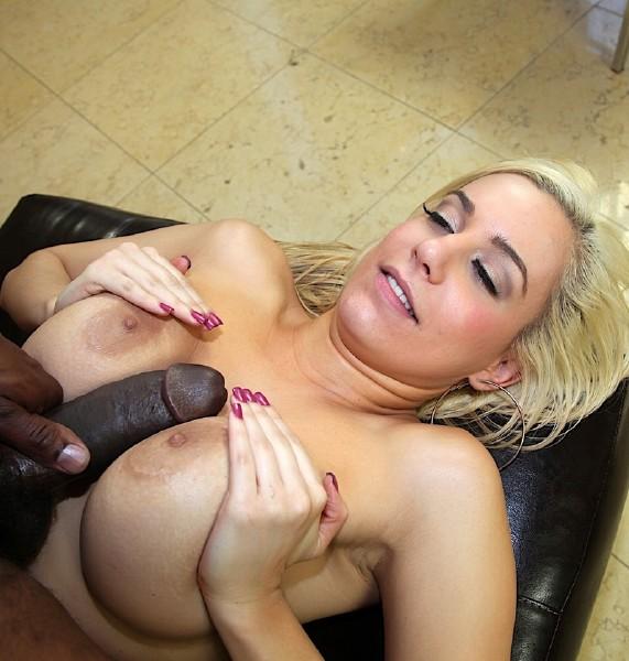 Mariah Madysinn – Seductive Black Cock Anal (2018/DarkSodomy.com/SD)