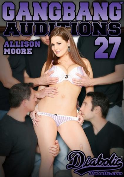 Gangbang Auditions 27 (2013/WEBRip/SD)
