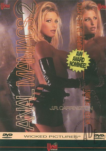 Anal Maniacs 2 Humpin to the Classics (1995/VHSRip)