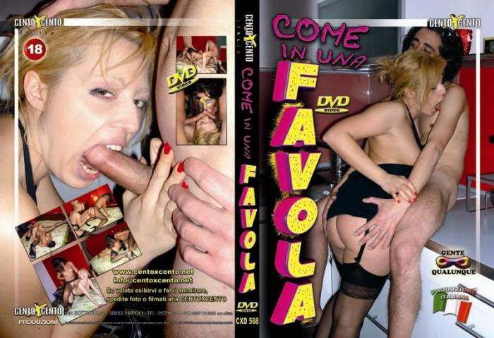 Come In Una Favola