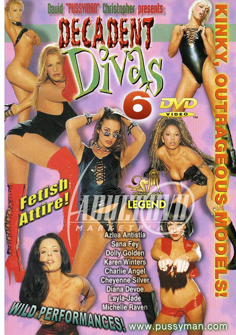 Decadent Divas 6