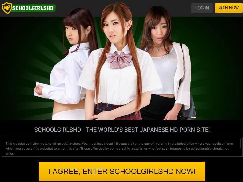 Schoolgirlshd SiteRip