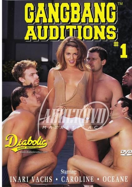 Gangbang Auditions 1 (1999/WEBRip/SD)