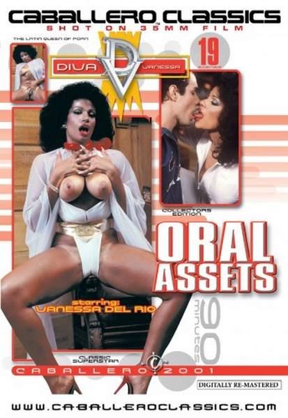 Oral Assets (1994/DVDRip)